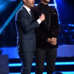 Rayvon Owen is eliminated on AMERICAN IDOL XIV