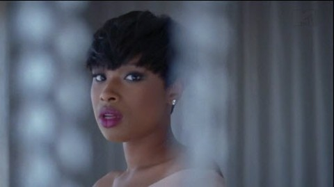Jennifer Hudson 'I Still Love You' (MTV News)