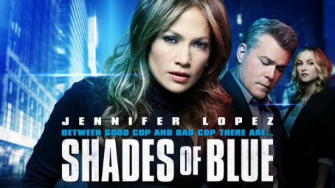 Jennifer Lopez in Shades of Blue (NBC)