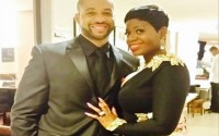 American Idol winner Fantasia Barrino and Kendall Taylor (Instagram)