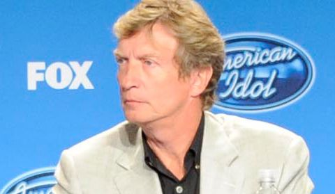 Nigel Lythgoe on American Idol