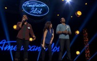 American Idol Group Round: