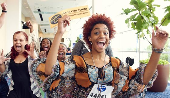 American Idol 2016 auditions continue on Season 15