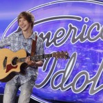 Isaac Cole on American Idol 2016