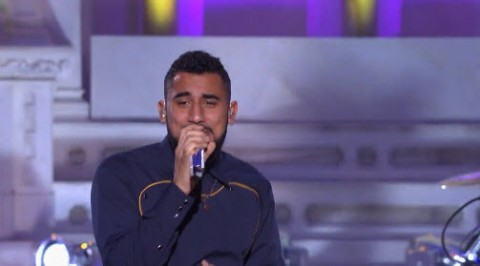 Manny Torres American Idol Top 24 (FOX)