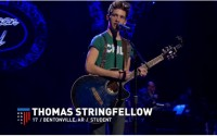 Thomas Stringfellow American Idol 2016 (FOX)