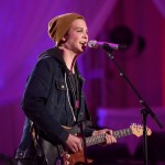 James VIII on American Idol 2016 Top 24