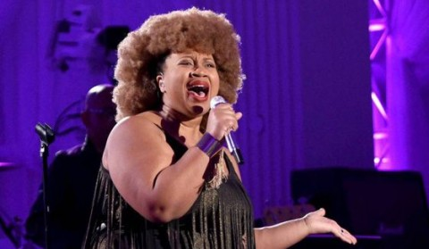 La'Porsha Renae sings on American Idol 2016's Top 24