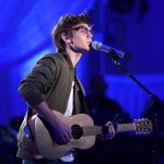 MacKenzie Bourg in Top 24