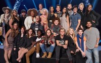 American Idol 2016 Top 24 Contestants - Source: FOX