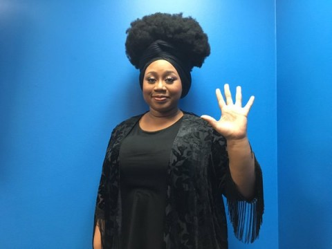 La'Porsha Renae on American Idol 2016