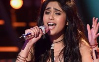 Sonika Vaid on American Idol 2016