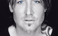 Keith Urban Ripcord album cover.